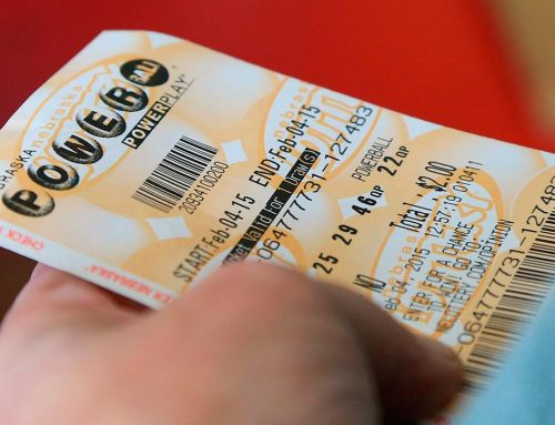 Did You Buy A Powerball Lottery Ticket Yet?