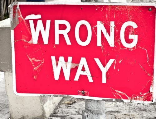 Stop Telling People They're Wrong